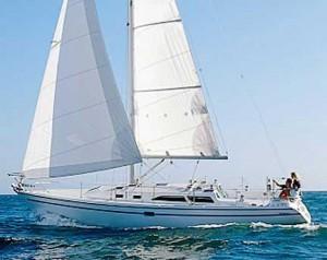 LRG-Sailing