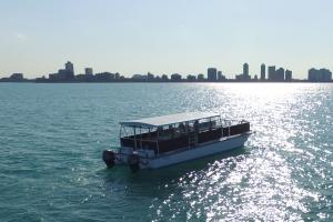 Chicago Big Boat